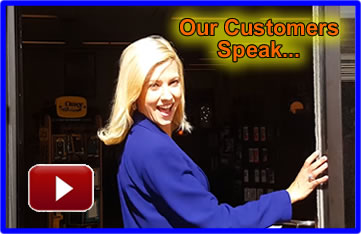 Happy Customer Video Testimonials