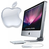 Apple iMac computer repair at TechKnow Space provides Apple repair services in Toronto and Mississauga - Apple repair - Macs.