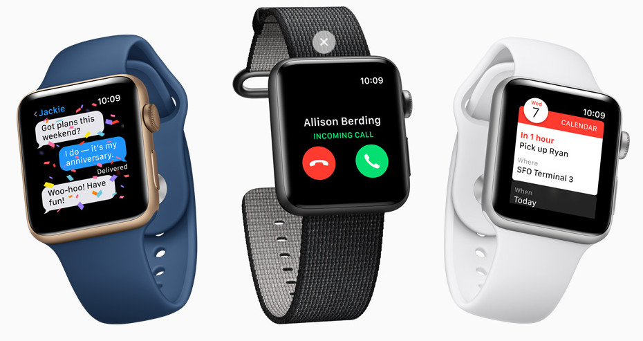 Apple Watch Smartwatch Repair Toronto & Mississauga Locations