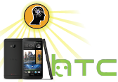 HTC One M7 smartphone repair at our convenient Toronto and Mississauga locations for HTC One Screen Replacement, charging port, headphone jack, power button, and other component replacement, 7 days a week.