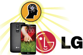 LG G2 Smartphone Repair - Toronto and Mississauga Repair Centre Locations - Screen, charging port, battery, headphone jack, and other components replacement.