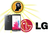 LG G3 Repair - Toronto and Mississauga Repair Centre Locations - Screen, charging port, battery, headphone jack, and other components replacement.