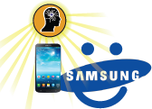 Authorized Samsung Galaxy Mega Smartphone Repair - Toronto and Mississauga Repair Centre Locations - Screen, charging port, battery, headphone jack, and other components replacement, 7 days a week, with extended hours to serve you better.