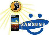 Authorized Samsung Galaxy S2 Repair - Toronto and Mississauga Repair Centre Locations - Screen, charging port, battery, headphone jack, and other components replacement, 7 days a week.