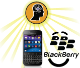 Blackberry Classic Repair - Toronto and Mississauga Repair Centre Locations - Screen, charging port, battery, headphone jack, and other components replacement, 7 days a week.