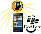 Blackberry Leap Repair - Toronto and Mississauga Repair Centre Locations - Screen, charging port, battery, headphone jack, and other components replacement, 7 days a week.