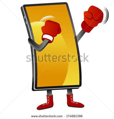 Samsung Touchscreen digitizer repair Toronto & Mississauga.