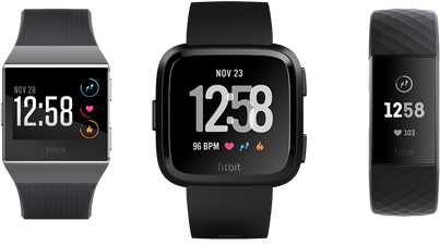 FitBit Watch repairs in Toronto and Mississauga at The TechKnow Space.
