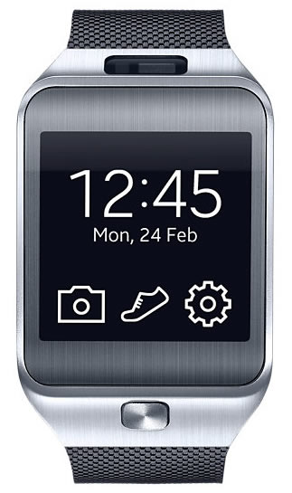 Samsung Galaxy Gear 2 screen replacement and other repair Toronto & Mississauga at TechKnow Space.