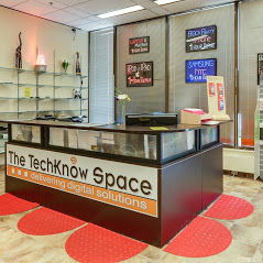Techknow Space Mississauga Store Help Desk