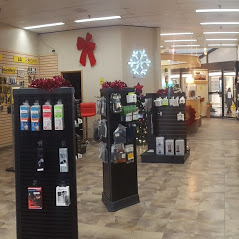 Christmas Season at Techknow Space Store Mississauga