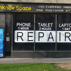 Techknow Space- Phone, Tablet and Laptop Repair in Mississauga