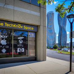 Techknow Space and Absolute Condos