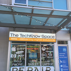 Techknow Space Phone Tablet Laptop Repair Store Toronto