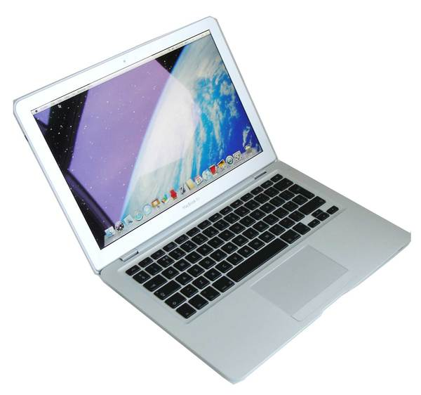 MacBook A1237
