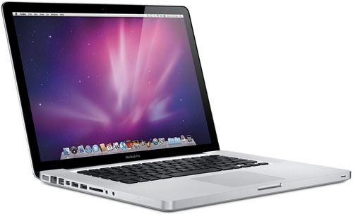 MacBook A1286