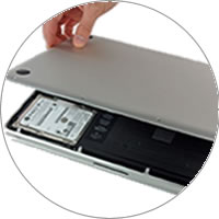 MacBook Hard Drive Replacement and Upgrade in Toronto & Mississauga