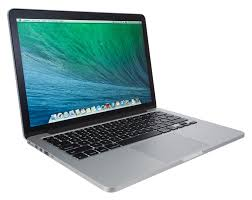MacBook A1502
