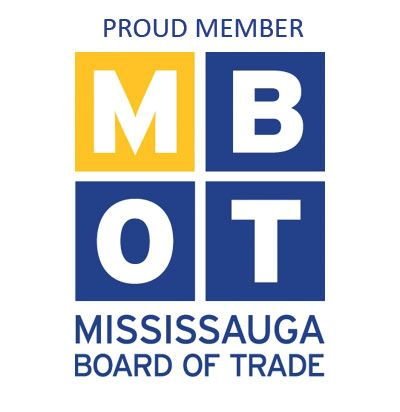 Mississauga Board of Trade member.