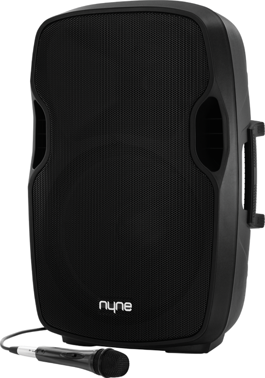 NYNE Authorized Seller for all P-Series audio equipment