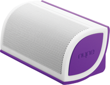 NYNE Authorized retailer for all C-series Mini Bluetooth Speakers
