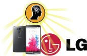 LG Phone Repair - Toronto and Mississauga Repair Centre Locations - Screen, charging port, battery, headphone jack, and other components replacement.