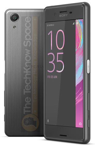All component repairs available for the Sony Xperia Performance Phone at TechKnow Space in Toronto and Mississauga.
