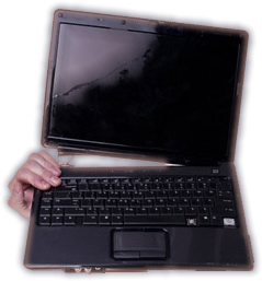 Toronto Laptop hinge replacement Mississauga. TechKnow Space Toronto & TechKnow Space Mississauga