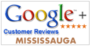 Google Plus Customer Reviews Mississauga